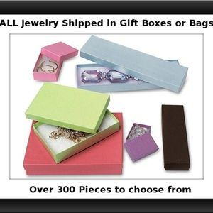 Jewelry - Make an offer OR 10% off for TWO items
